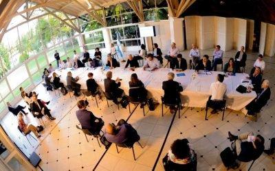 Reunión con autoridades del Ministerio de Salud de la Nación – COVID-19